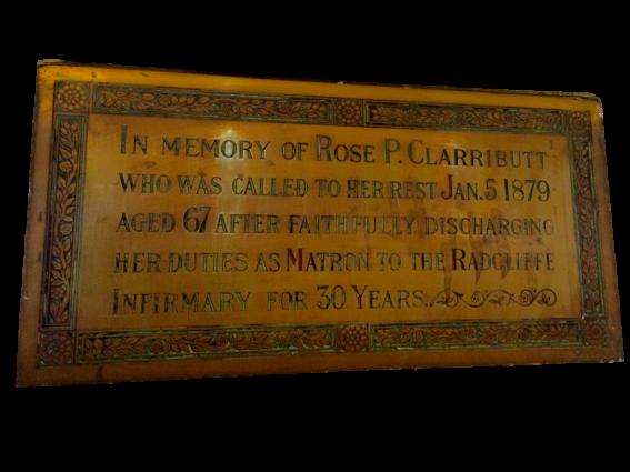 rose-plaque